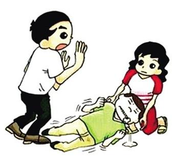 小儿癫痫发作时都会出现哪些症状