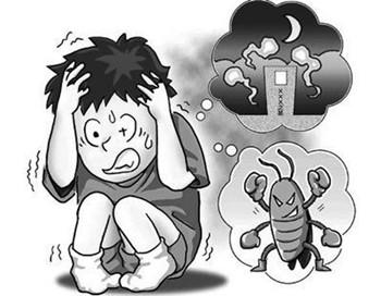 儿童焦虑症的病因有哪些