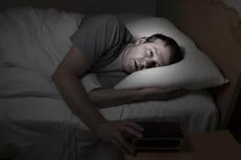 生活中用什么方法应对失眠的