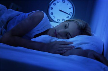 失眠有什么典型症状表现
