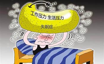 导致失眠多梦的关键是什么