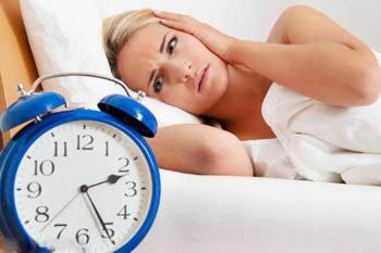 失眠的饮食治疗方法