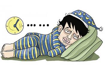 失眠用药注意事项