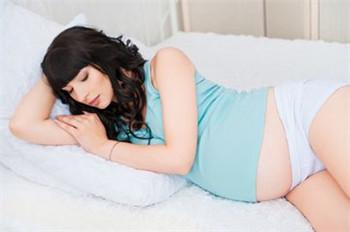 为什么怀孕期间容易失眠