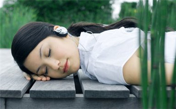 几种治疗失眠的方法