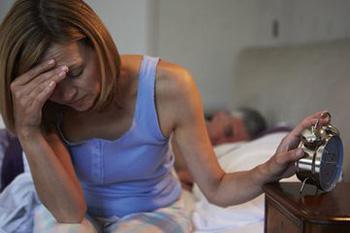 详解关于失眠的分类