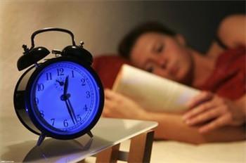 治疗失眠的常用方法是什么
