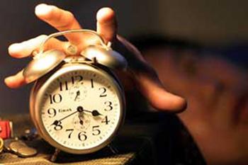 女人长期失眠的原因