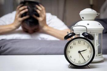 失眠症的危害有哪些