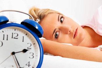 常见失眠症状是什么