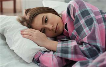 更年期失眠有什么症状
