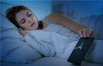失眠该如何治疗