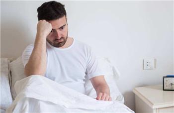 出现轻微失眠症状有什么