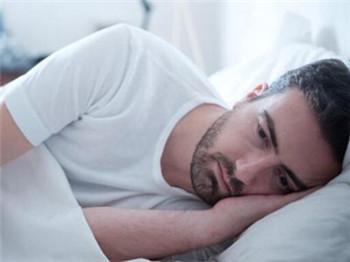 睡眠不足会出现哪些症状危害