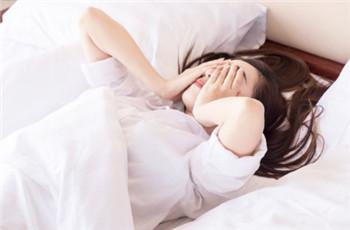 失眠多梦的危害