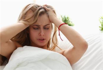 失眠都有哪些常见类型