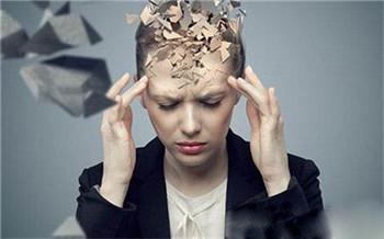 生活中什么因素造成了神经衰弱