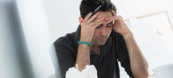 神经衰弱有什么危害