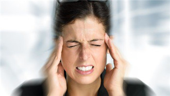 分析什么原因会造成头痛出现