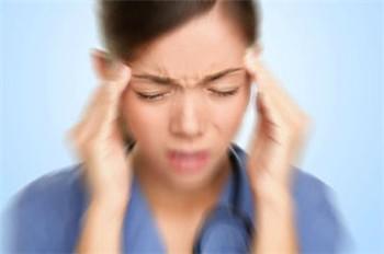 引起头痛不良的习惯会有哪些