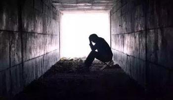 抑郁情绪会传染吗?