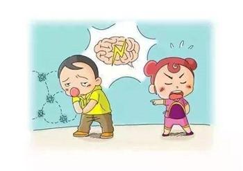 什么是儿童精神障碍